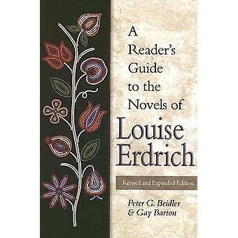 Un Guide de la romans de Louise Erdrich (2ème réédition) par