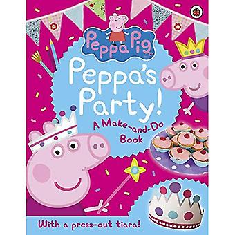 Peppa Pig: Peppa s Party