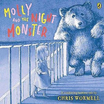 Molly e il mostro di notte