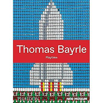 Thomas Bayrle : Playtime