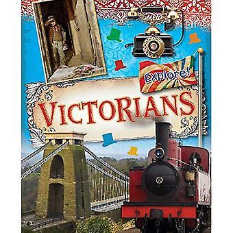 Utforska!: Viktorianerna