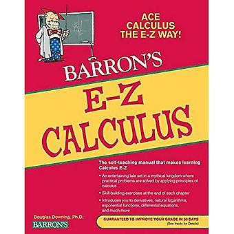 E-Z Calculus