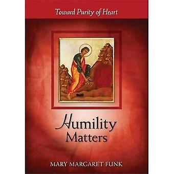 Ödmjukhet frågor: Mot renhet av hjärtat (frågor-serien)