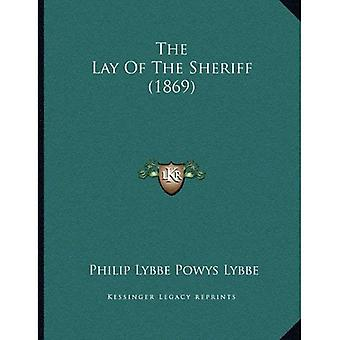 The Lay of the Sheriff (1869)