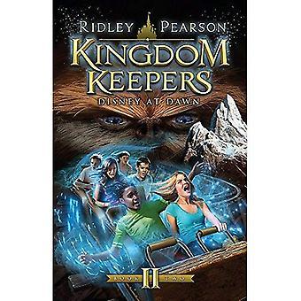 Kungariket djurhållare II: Disney på gryningen (kungariket djurhållare)