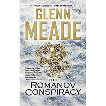 The Romanov Conspiracy: A Thriller
