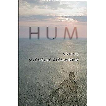 Hum: Berättelser (fiktion kollektiva två)