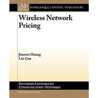 Wireless Network Pricing (Synthesis Lectures on Communication Networks)