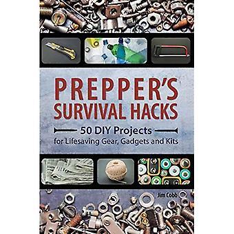 Survie Hacks de préparateur