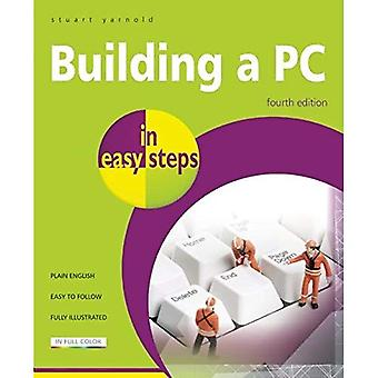 Building a PC In Easy Steps 4th Edition