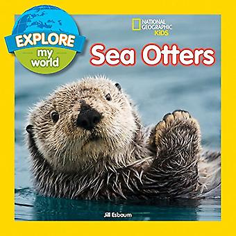 Explorar mi mundo mar nutrias