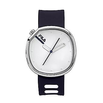 Fila women's watch wristwatch ICONIC EVERYWHERE 38-162-103 silicone