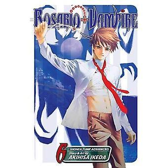 Rosario und Vampire: v. 6 (Rosario + Vampire)