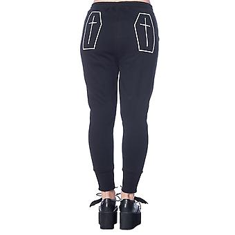 Banned Occult Harem Joggers S