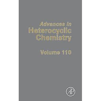 Progrès en chimie hétérocyclique par Katritzky