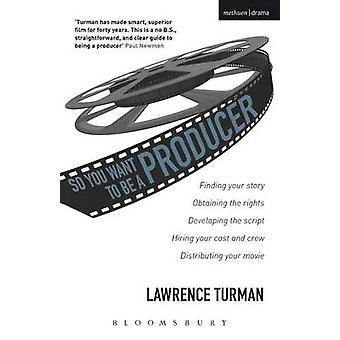 Så vill du bli producent av Turman & Lawrence