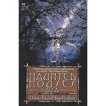 Haunted Houses U.S.A. Original by Riccio & Dolores