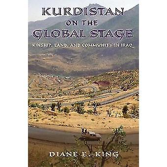 Kurdistan na terra de parentesco de palco Global e Comunidade no Iraque por rei & Diane E.