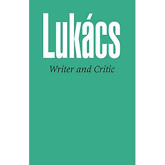 Writer and Critic and Other Essays by Kahn & Arthur