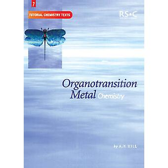 Organotransition metall kemi av Abel & E W