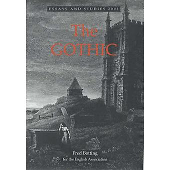 The Gothic by Botting & Fred