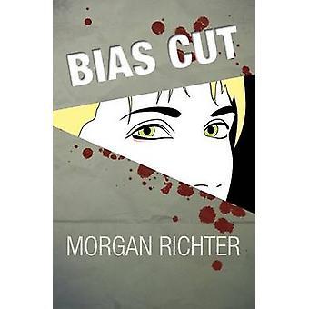Bias Cut door Richter & Morgan