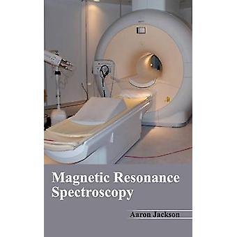 Magnetisk resonans spektroskopi av Jackson & Aaron
