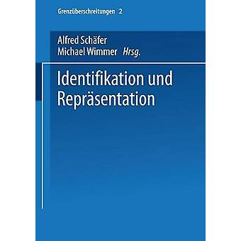 Kennzeichnung Und Reprsentation von Schfer & Alfred