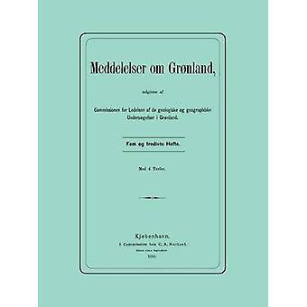 Mineralogisches Reisejournal ber Grnland 180613 by Gieseckes & Ludwig Karl