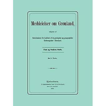 Mineralogisches Reisejournal ber Grnland 180613 par Gieseckes & Ludwig Karl