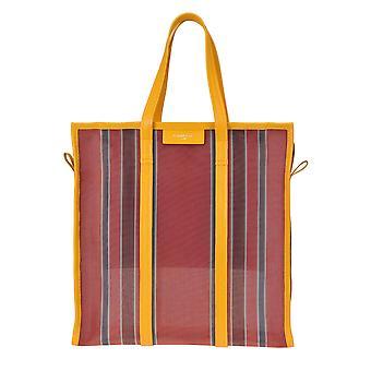 Balenciaga Multicolor Fabric Tote