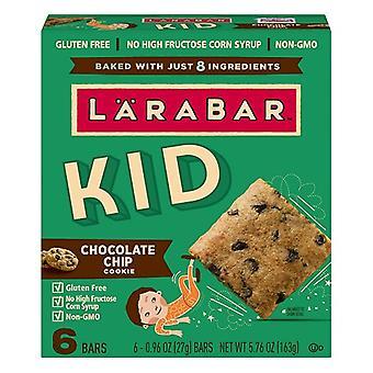 Larabar Kid Chocolate Chip Cookie barer