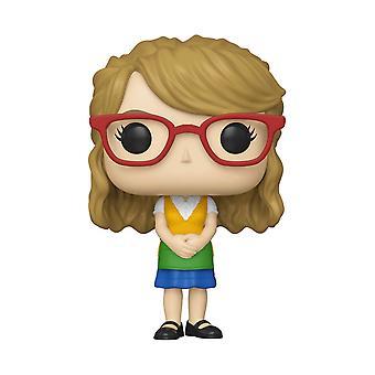 Funko POP! TV: Big Bang Theory-Bernadette