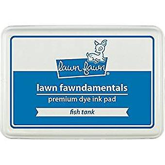 Lawn Fawn Premium Dye Ink Pad Fish Tank (LF928)