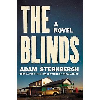 The Blinds by Adam Sternbergh - 9780062661340 Book