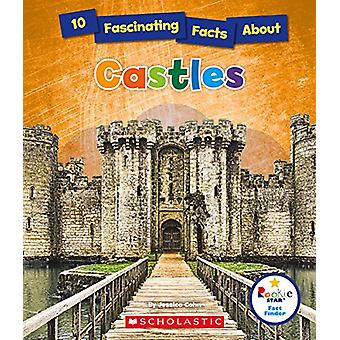 10 Fascinating Facts about Castles by Jessica Cohn - 9780531226759 Bo