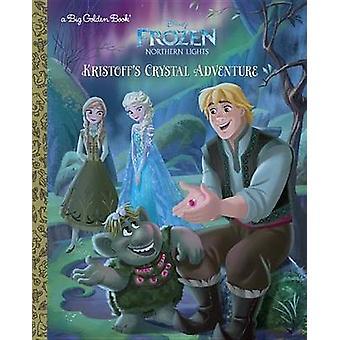 Kristoff's Crystal Adventure (Disney Frozen - Northern Lights) by Appl