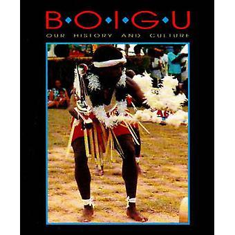 Boigu - Our History and Culture by Boigu Island Community Council - 97