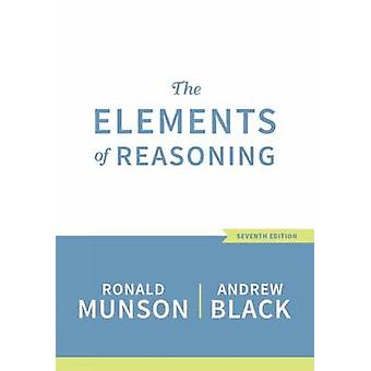 The Elements of Reasoning (7th Revised edition) by Andrew Black - Ron
