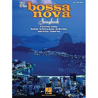 Bossa Nova Songbook (Pvg) by Hal Leonard Publishing Corporation - 978
