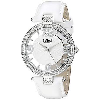Burgi Clock Woman Ref. BUR150WT, IN