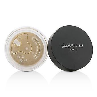 BareMinerals Matte Foundation large spectre SPF15 - Golden Beige 6g/0,21 oz
