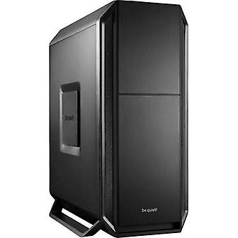 Midi tower PC casing, Game console casing BeQuiet Silent Base 800 Black