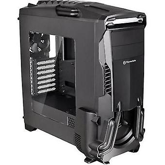 Midi tower PC casing Thermaltake Versa N24 Black (glossy)