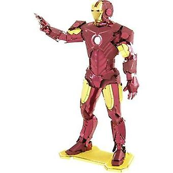 Metal Earth Marvel Avangers Iron Man