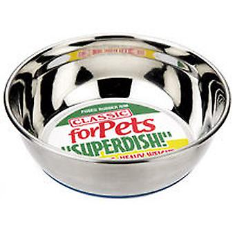Classic For Pets SUPERDISH 2800ml (Perros , Comederos y bebederos)