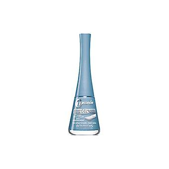 Bourjois 1 Second neglelakk 08 Bleuwater
