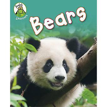 Bears by Annabelle Lynch