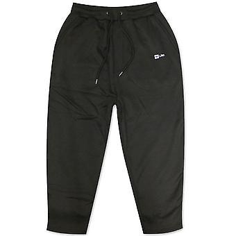 LRG Parseghian pantaloni della tuta nero