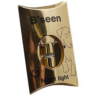 B'seen 360 Gold Metallic (Pack of 8)